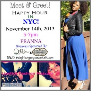 Meet&Greet NYC