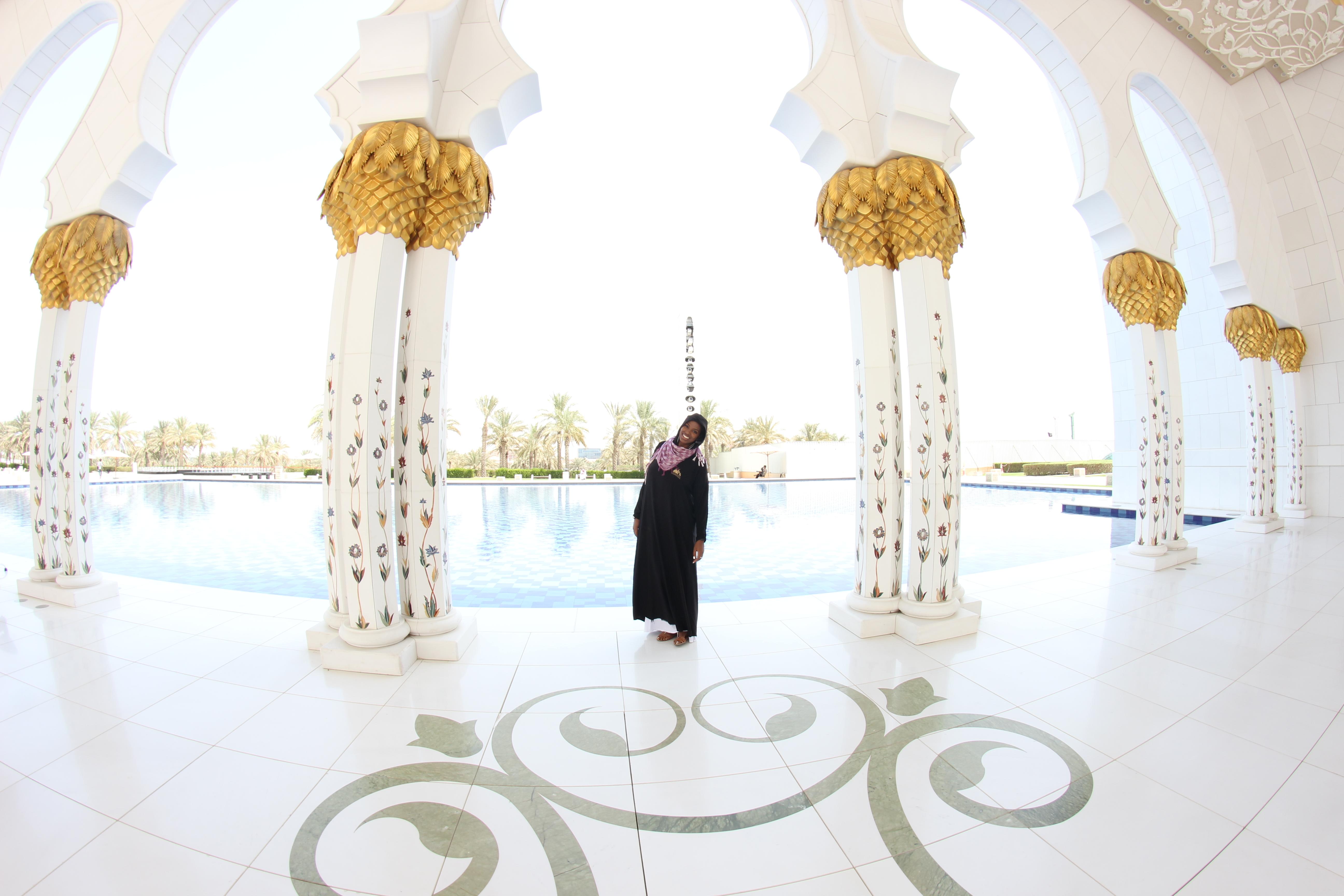 KG in UAE